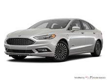 2018 Ford Fusion Energi PLATINUM | Photo 21