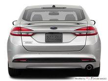 2018 Ford Fusion Energi PLATINUM | Photo 24