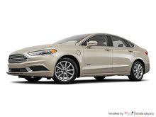 2018 Ford Fusion Energi SE | Photo 31
