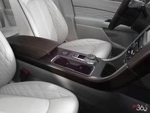 2018 Ford Fusion Hybrid PLATINUM | Photo 8