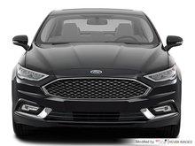 2018 Ford Fusion Hybrid PLATINUM | Photo 10