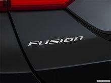 2018 Ford Fusion Hybrid PLATINUM | Photo 16