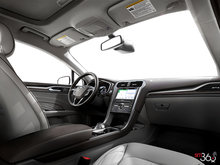 2018 Ford Fusion Hybrid PLATINUM | Photo 17