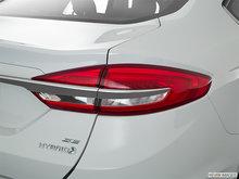 2018 Ford Fusion Hybrid SE   Photo 3