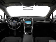 2018 Ford Fusion Hybrid SE   Photo 9