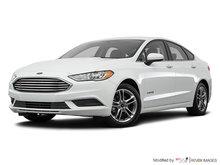 2018 Ford Fusion Hybrid SE | Photo 18
