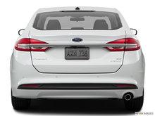 2018 Ford Fusion Hybrid SE   Photo 21