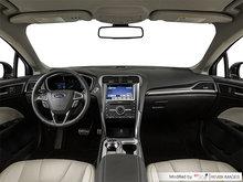 2018 Ford Fusion Hybrid TITANIUM   Photo 12