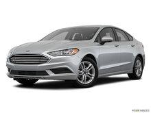 2018 Ford Fusion SE | Photo 28
