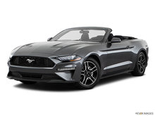 2018 Ford Mustang Convertible EcoBoost | Photo 25