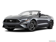 2018 Ford Mustang Convertible EcoBoost | Photo 27