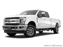 2018 Ford Super Duty F-250 KING RANCH   Photo 10