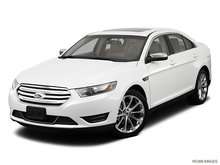 2018 Ford Taurus LIMITED | Photo 8