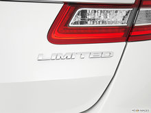 2018 Ford Taurus LIMITED | Photo 28