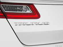 2018 Ford Taurus LIMITED | Photo 45