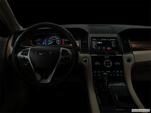 2018 Ford Taurus LIMITED | Photo 50