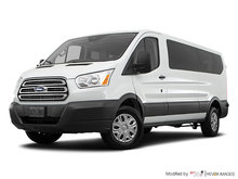 2018 Ford Transit WAGON XLT | Photo 21