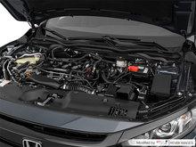 2018 Honda Civic hatchback LX HONDA SENSING | Photo 10