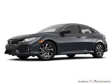 2018 Honda Civic hatchback LX HONDA SENSING | Photo 26