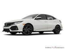 2018 Honda Civic hatchback SPORT HONDA SENSING | Photo 26