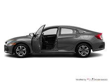 2018 Honda Civic Sedan LX | Photo 1