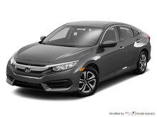 2018 Honda Civic Sedan LX | Photo 8