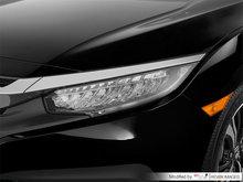 2018 Honda Civic Sedan TOURING   Photo 5