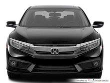 2018 Honda Civic Sedan TOURING   Photo 29