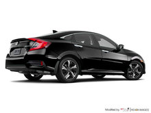 2018 Honda Civic Sedan TOURING   Photo 32