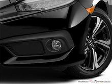 2018 Honda Civic Sedan TOURING   Photo 39