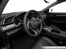 2018 Honda Civic Sedan TOURING   Photo 49