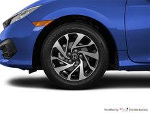 2018 Honda Civic Coupe LX   Photo 4
