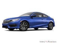 2018 Honda Civic Coupe LX   Photo 25
