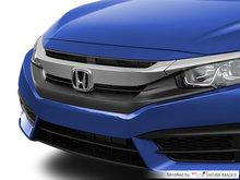 2018 Honda Civic Coupe LX   Photo 38