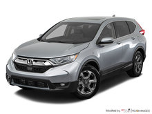 2018 Honda CR-V EX-L   Photo 6