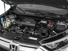 2018 Honda CR-V EX-L   Photo 7