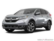 2018 Honda CR-V EX-L | Photo 16