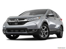 2018 Honda CR-V EX | Photo 18