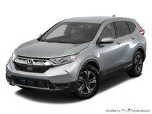 2018 Honda CR-V LX-2WD   Photo 5