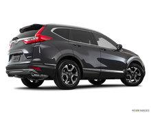 2018 Honda CR-V TOURING   Photo 37