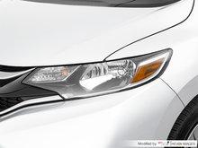 2018 Honda Fit DX | Photo 4