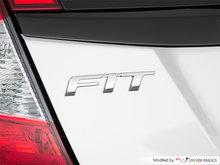 2018 Honda Fit DX | Photo 28