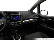 2018 Honda Fit DX | Photo 35