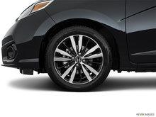 2018 Honda Fit EX-L NAVI | Photo 4