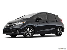 2018 Honda Fit EX-L NAVI | Photo 31