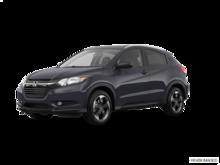 Honda HR-V EX-L NAVI 4WD CVT EX-L Navi 2018