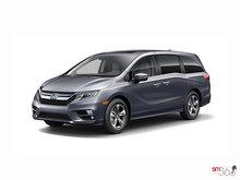 2018 Honda Odyssey EX-L RES | Photo 2