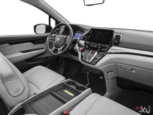 2018 Honda Odyssey EX-L RES | Photo 22