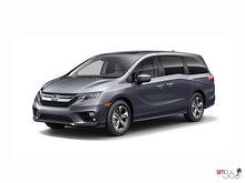 2018 Honda Odyssey EX-RES | Photo 2