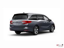 2018 Honda Odyssey EX-RES | Photo 5
